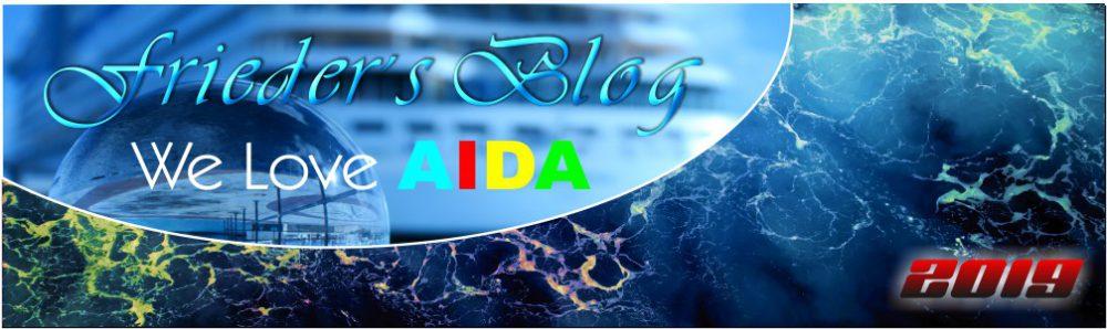 Frieder´s Blog